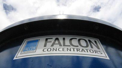 Новейшее поколение концентраторов Falcon SB с периодической разгрузкой в Казахстане