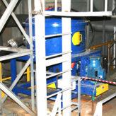 Запуск концентратора с непрерывной разгрузкой С1000 на Чукотке