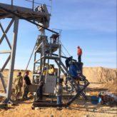 Применение центробежных концентраторов Falcon на предприятиях кучного выщелачивания золота
